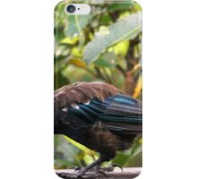 The Birds and the Bees ..........! iPhone Case/Skin