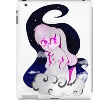 Space Bun iPad Case/Skin