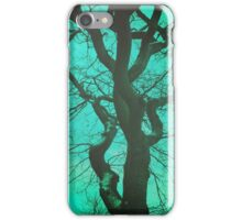 Trees - 30 iPhone Case/Skin