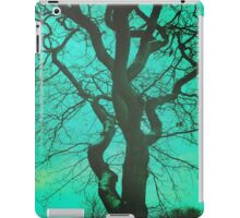 Trees - 30 iPad Case/Skin