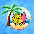 Pika Surf by likelikes