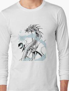 Leviathan Long Sleeve T-Shirt