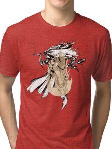 Ifrit Tri-blend T-Shirt