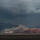 Red Rock Storm by richpilot35