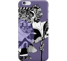 Yojimbo iPhone Case/Skin