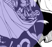 Yojimbo Sticker