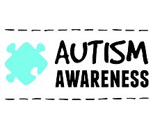 Autism Awareness by AllieJoy224