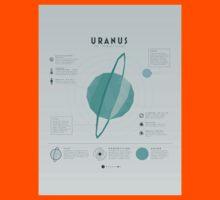 Uranus Kids Tee