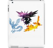 Legendary Birds iPad Case/Skin
