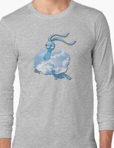 Cloudy Altaria Long Sleeve T-Shirt