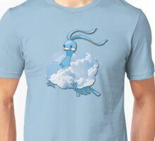 Cloudy Altaria Unisex T-Shirt