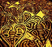 heart flutters in the souls basement by grarbaleg