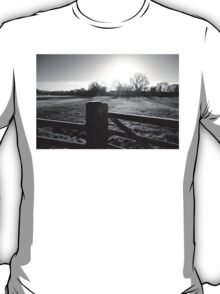 Frost post T-Shirt