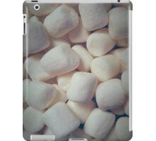 Vintage Marshmallow iPad Case/Skin