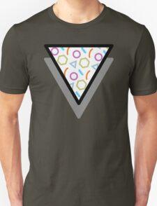 80's Pattern 01 T-Shirt