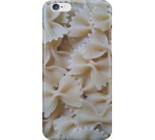 Vintage Pasta iPhone Case/Skin