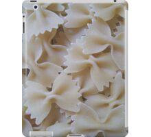 Vintage Pasta iPad Case/Skin