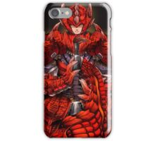 Excello Hunter iPhone Case/Skin