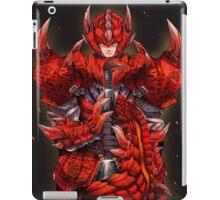 Excello Hunter iPad Case/Skin