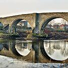 Stirling Bridge - Scotland by NeilAlderney