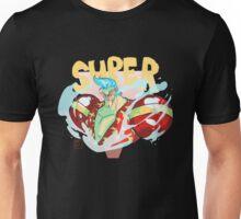 SUPER! Franky Unisex T-Shirt