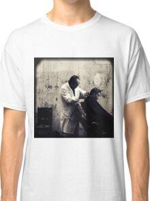 OLD SHANGHAI - My Barber, My Friend Classic T-Shirt
