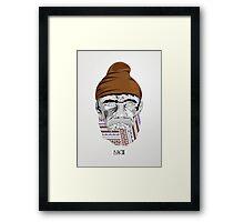 Inheritage Framed Print