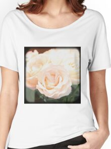 SYMBOL OF LOVE - Together Women's Relaxed Fit T-Shirt