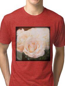 SYMBOL OF LOVE - Together Tri-blend T-Shirt