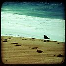 BEACH BLISS - Contemplate by Vanessa Sam