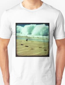BEACH BLISS - Calmness in the Storm T-Shirt