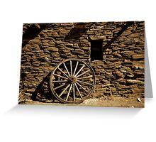 Hopi House Greeting Card