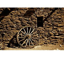 Hopi House Photographic Print