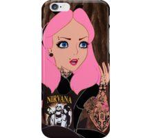 Another Alternative Alice iPhone Case/Skin