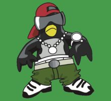 Hip Hop Tux Kids Clothes