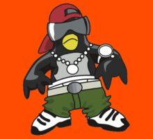 Hip Hop Tux Kids Clothes