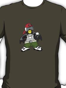 Hip Hop Tux T-Shirt