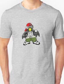 Hip Hop Tux Unisex T-Shirt