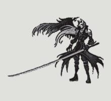 Sephiroth & Masamune