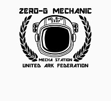 Zero-G Mechanic Unisex T-Shirt