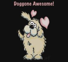 Doggone Awesome! Kids Clothes