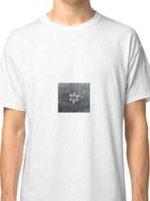 Snowflake#2 Classic T-Shirt