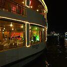 Tour Boats by Daryl Davis