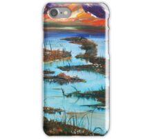The Bog iPhone Case/Skin