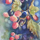 Fruits of the vine by Vickyh