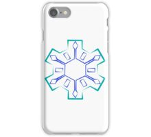 Explorers of Time/Darkness/Sky Time Gear iPhone Case/Skin