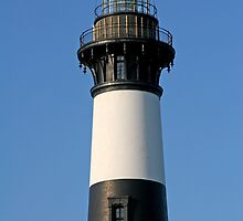 Bodie Island Lighthouse by Karl R. Martin
