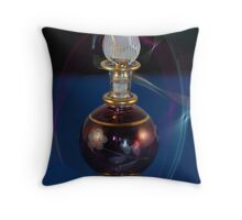 Apothecary 5 Throw Pillow