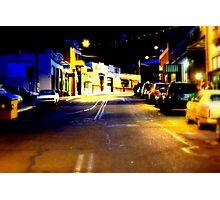 Bisbee Photographic Print
