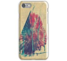 Triangle Fantasy  iPhone Case/Skin